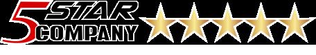 5 Star Company