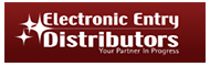 Electronic Entry Distributors