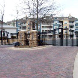 6300 Apartment Complex