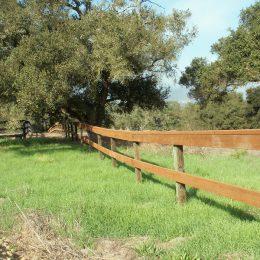 Wood Fence Supplies In Los Angeles Ventura Atascadero
