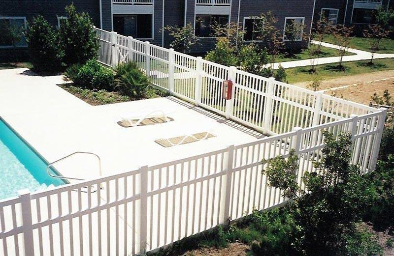 Residential Fencing Serving Moorpark Atascadero Goleta