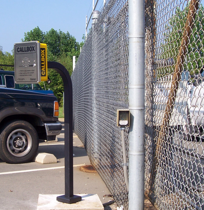 Fence Factory Commercial Security Amp Containment Fencing