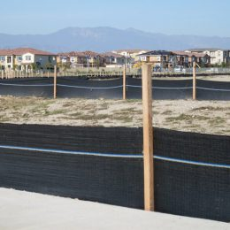 Fence Factory Silt Mesh Amp Fabric Barrier Fencing