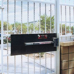 Fence Factory Security Gates Amp Access Controls
