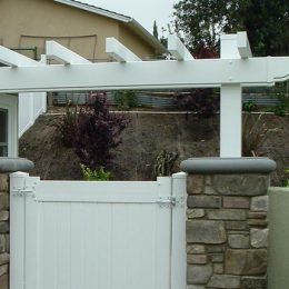 Vinyl Fencing Supplies Amp Installation Fence Factory