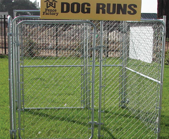 Dog Runs Archives Fence Factory