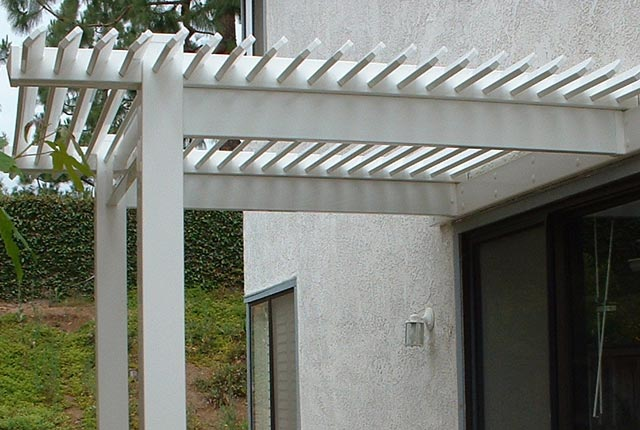 Vinyl Patio Covers Archives Fence Factory
