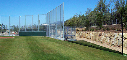 Commercial Chain Link Fences Archives Fence Factory