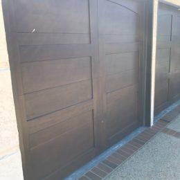 RESIDENTIAL DOOR #2