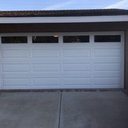 RESIDENTIAL DOOR #5