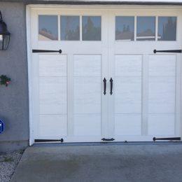 RESIDENTIAL DOOR #6