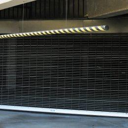 Commercial Door #1