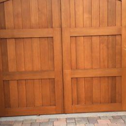 RESIDENTIAL DOOR #1