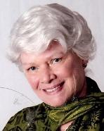 Myrna Bennett